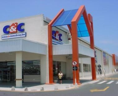 Lojas C&C